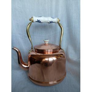 Купить медный чайник в спб